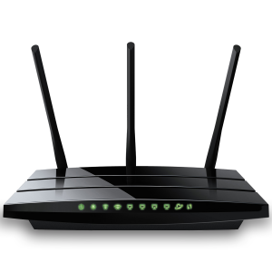 Clean Router Pro front view